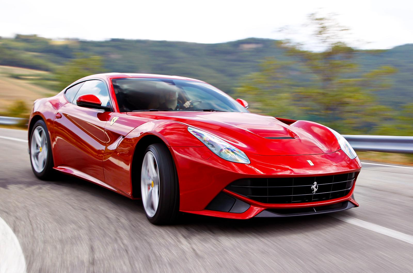 Noleggio auto sportive e di lusso