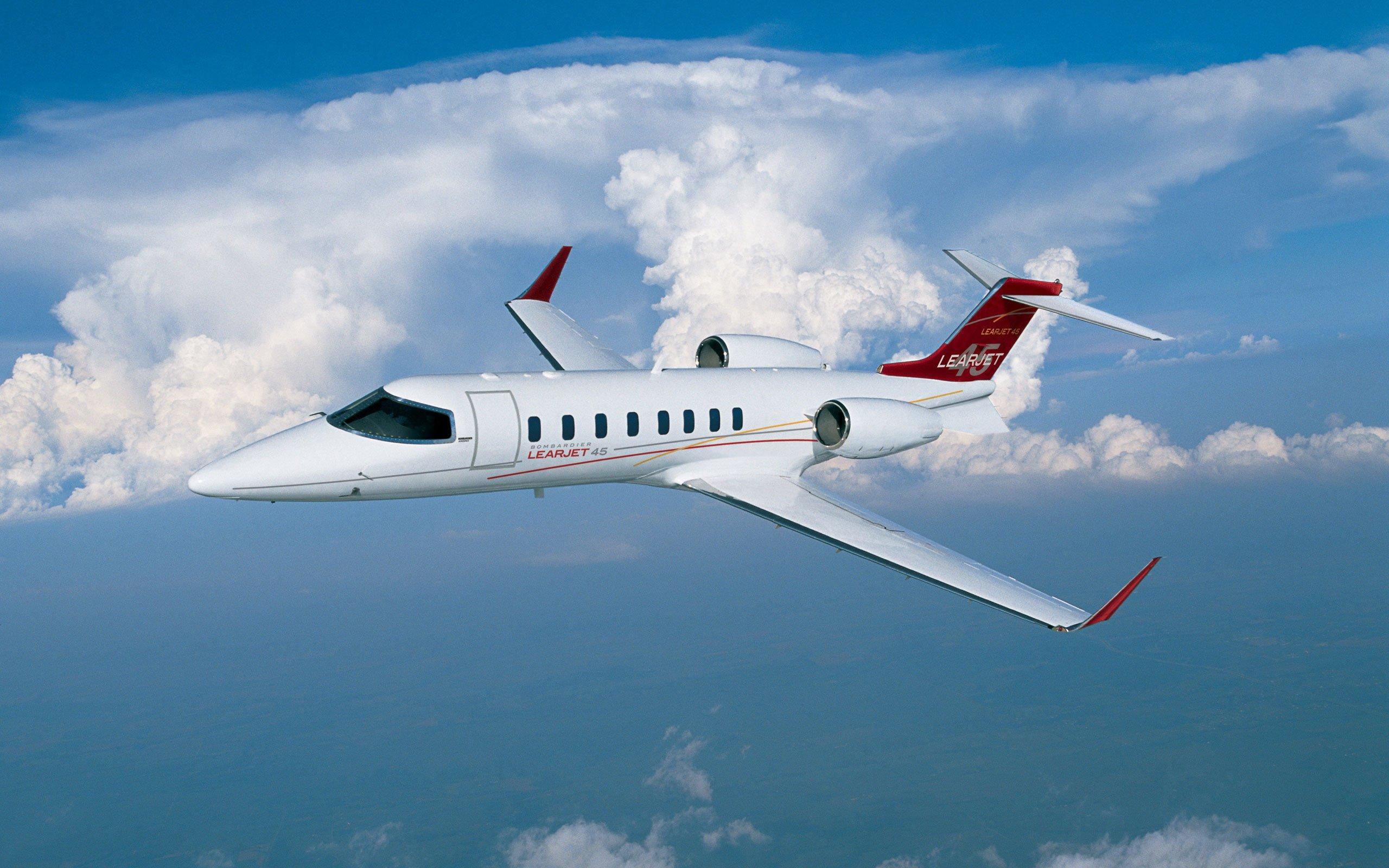 Noleggio jet di lusso