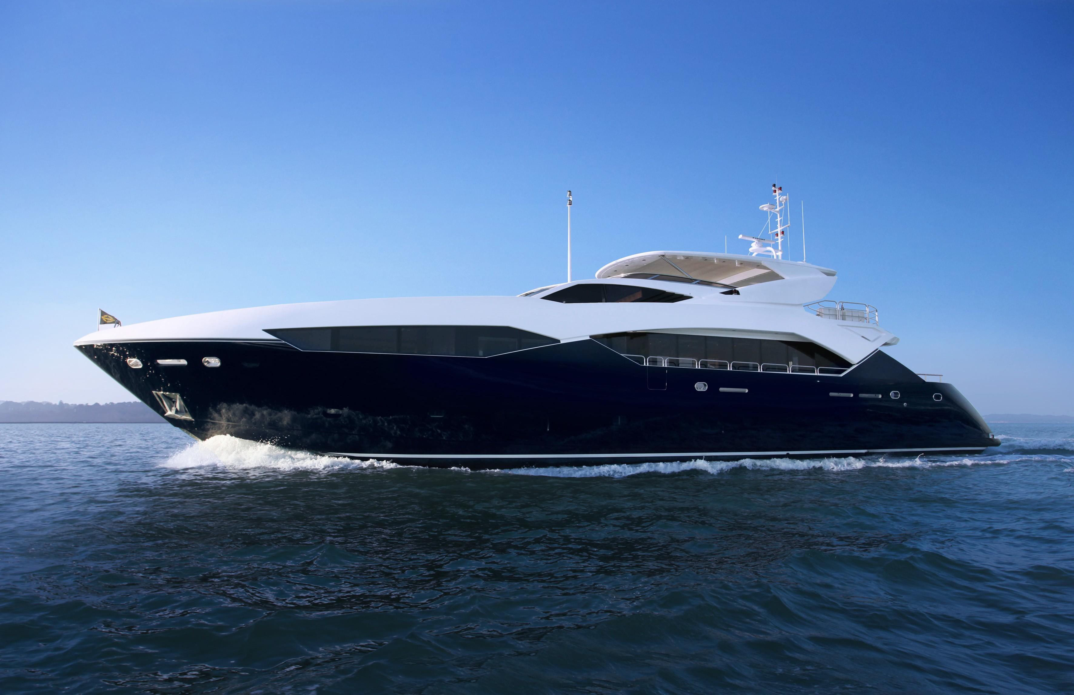 Noleggio imbarcazioni di lusso